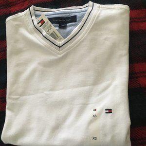 Sporty Tommy Hilfiger T-Shirt